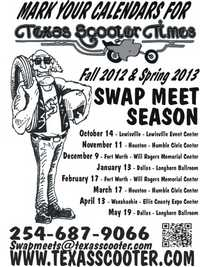 Lewille Motorcycle Swap Meet