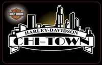 Chi Town Harley Davidson National Open House and Demo Days