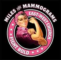 Fight Bold Miles For Mammograms Escorted Ride