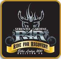 PA Ride For Recovery