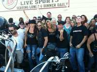 Breakaway Biker Saturday Fundraiser For Michael Bohay