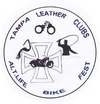 Tampa Leather Clubs Alt Life Bikefest