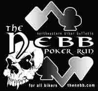 The NEBB Poker Run