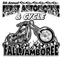 Fall Jamboree - 5th annual