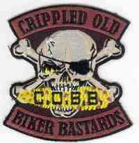 C.O.B.B. Chapter One Second Annual Biker Party