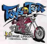 George Libscomb Memorial Motorcycle Toy Ride