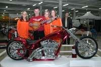 Music City Motorcycle Show and Expo