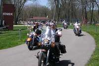 Spring Motorcycle Ride-wythogan Park
