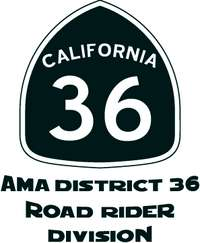 District 36 Hey Dey Motorcycle Rally