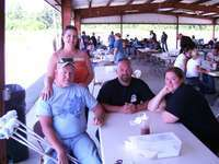 BBQ For Bikers - 6th Annual