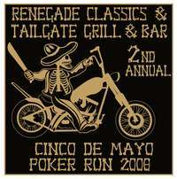 Cinco De Mayo Poker Run - 2nd Annual