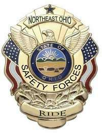 Northeast Ohio Safety Forces Poker Run
