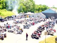 Allamuchy Volunteer Fds Bike and Poker Run - 3rd Annual