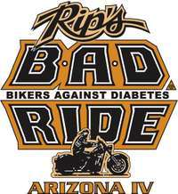 Rips B.a.d. Ride IV