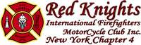 Red Knights Ny Chapter 4