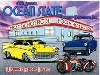 Hogs and Hot Rods - 13th Annual