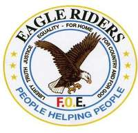FOE 2421 Charity Motorcycle Poker Run