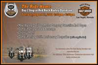 The Ride Home 105th Anniversary Celebration