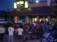 Halloween Biker Bash At Bike Nite Fridays