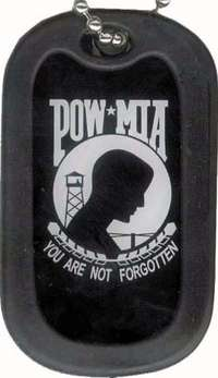 Pow Mia We Remember Ride