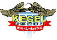 Kegel Harley Davidson Buells Annual Champagne Party