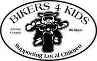 Bikers 4 Kids Christmas Fundraiser - 7th Annual