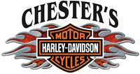 Chesters Harley Davidson Ride With Us