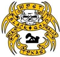 West Texas Blackgold Biker Rally
