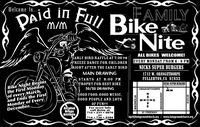 Paid In Full MM Family Bike Nite 2009-03-02