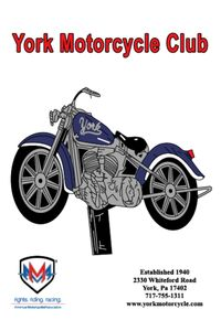 Margaret Moul Charity Poker Run - 13th Annual