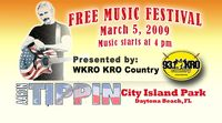 Daytona Bike Week Free Music Festival Featuring Aaron Tippin