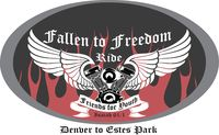 Friends For Youth Fallen To Freedom Ride