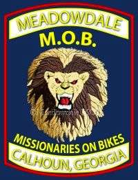 Biker Church Meadowdale MOB - 9th Annual