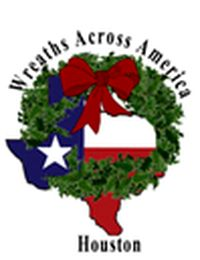 Wreaths Across America Houston Escort and Rolling Tribute