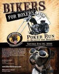 Bikers For Boxers Lake County Benefit Rally