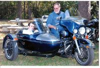 Calera Elks Lodge Car Truck and Motorcycle Show - 4th Annual