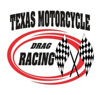 Texas Motorcycle Drag Racing 2009-06-07