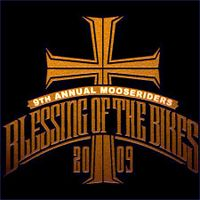 Blessing Of The Bikes And Bike Show - 9th Annual