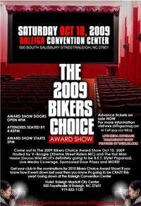 Sgm Bikers Choice Awatds