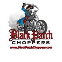 Black Patch Choppers Grand Opening