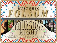 Folsom Thursday Night Marketplace