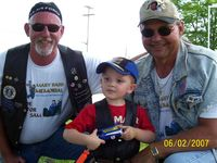 Marys Dream Living Without Fear Ride4sam - 3rd Annual