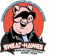 Sweat Hawgs Motorcycle Rally