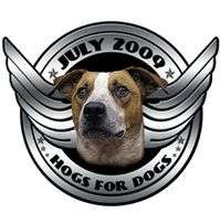 Hogs For Dogs Vi