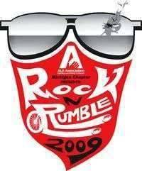 Rock and Rumble Charity Motorcycle Ride