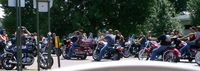 Ride For The Red 2009-07-25