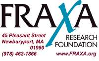 Motorcycle Run To Cure Fragile X Syndrome