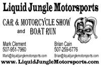 Liquid Jungle Motorsports Car and Motorcycle Show