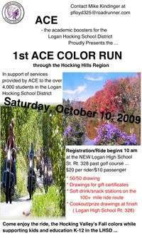 Ace Color Run