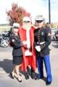High Country Toy Run - 22nd Annual
